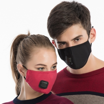 A New Nano Tech Face Mask
