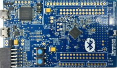 Renesas EK-RA4W1 Evaluation Kit for RA4W1 MCU Group